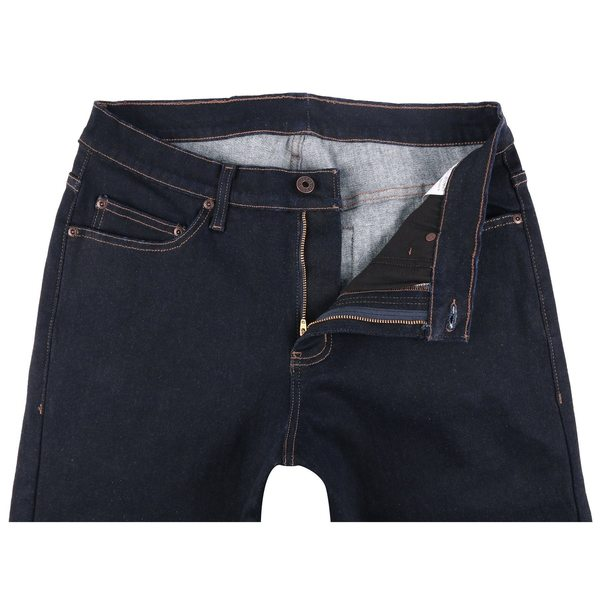 Naked & Famous Kinetic Stretch Denim Jeans
