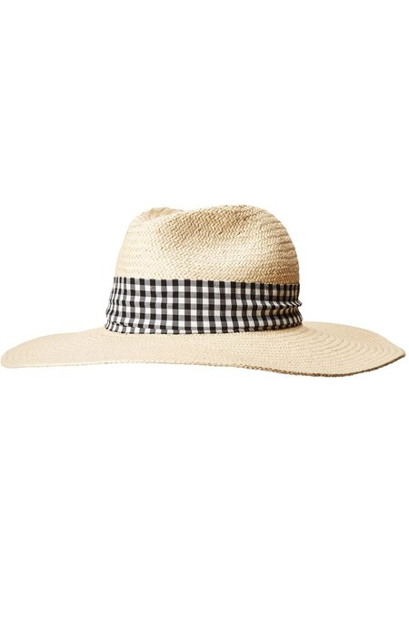 Hat Attack Lucia Sunhat - Gingham
