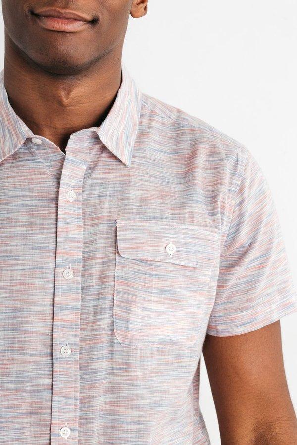 Bridge & Burn Martin Space Dye Shirt