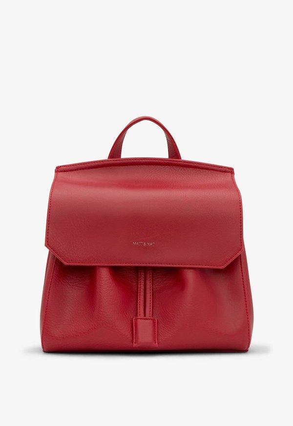 Matt & Nat Mulan Bag - Red