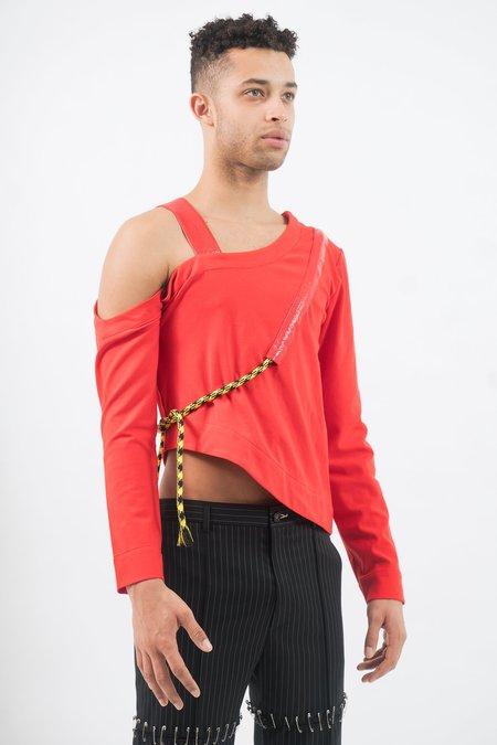 Angus Chiang Please Share Sweatshirt