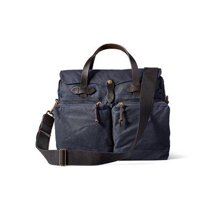 Filson 24 Hr Tin Briefcase – Navy
