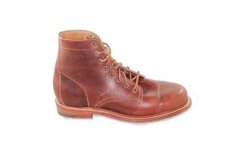 Lanona Porter Boot CTL - Heritage Brown