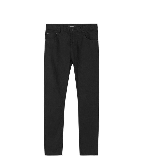 Wings+Horns Kyoto Jeans - Black