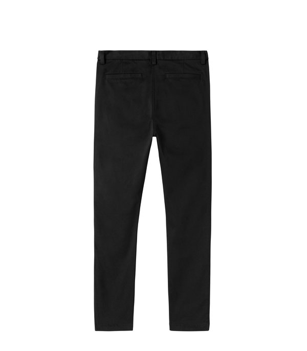 Wings+Horns Woven Brushed Twill Cadet Pant - Black