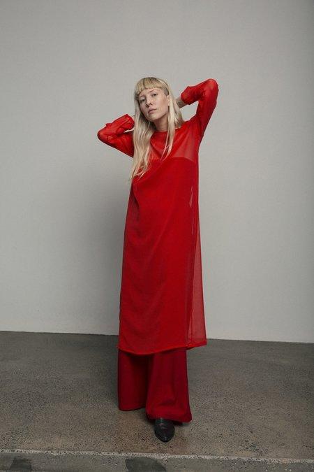 Mina Storm Dress