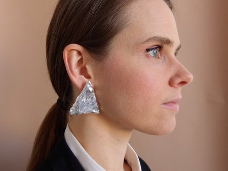 doucement alexandra earrings
