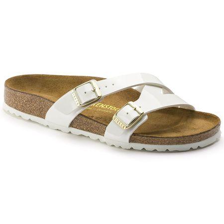 Birkenstock Yao sandal - White