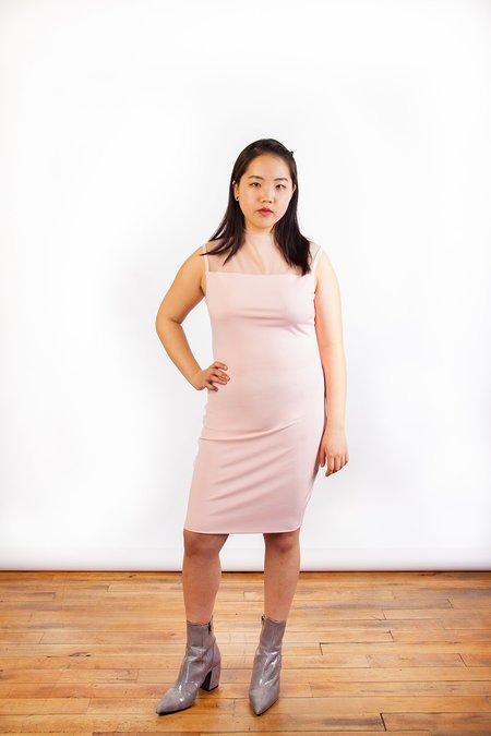 Sara Duke Brody Dress - Pink