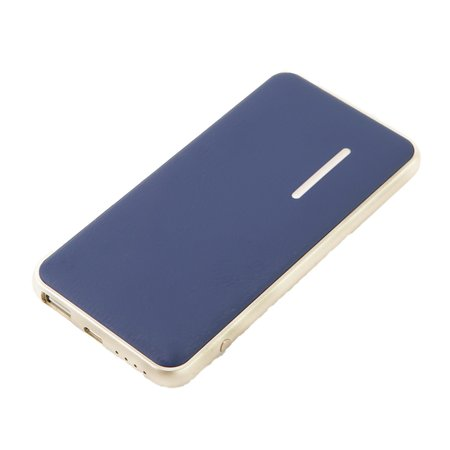 ISM Charger - Navy