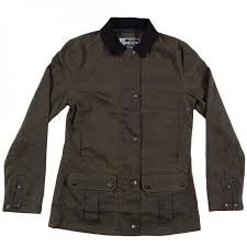 Lodge Work Jacket