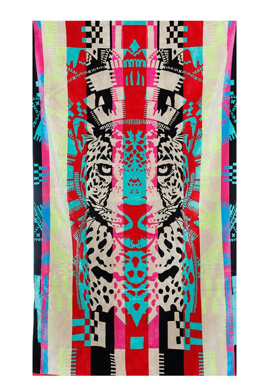 Pendleton Mara Hoffman Towels