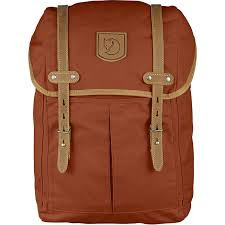 Fjallraven Medium Rucksack No. 21