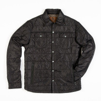 Men's Duckworth Woolcloud Snap Shirt