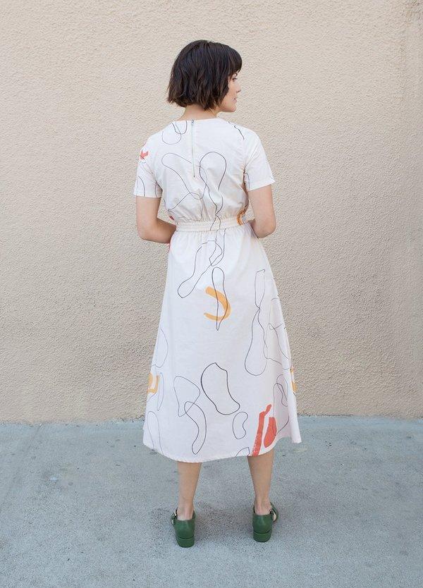 L.F.Markey Dress - Willow