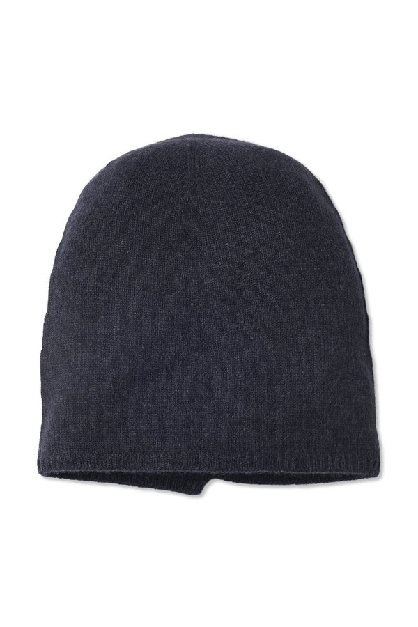 Oyuna Ika Cashmere Hat - Indigo