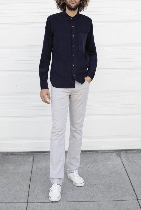 523ea770c83 Hudson Jeans Blake Slim Straight Jean - pearl blue | Garmentory