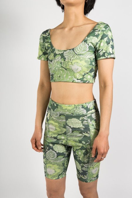 Suzanne Rae Athletic Top