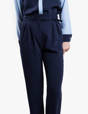 A.P.C. Joan Pantalon - Dark Navy