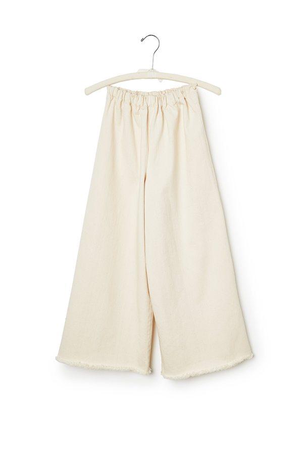 Ashley Rowe Long Pant - Natural