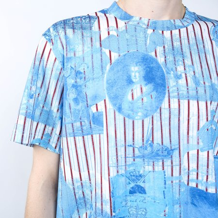 Marni T-Shirt - Light Blue