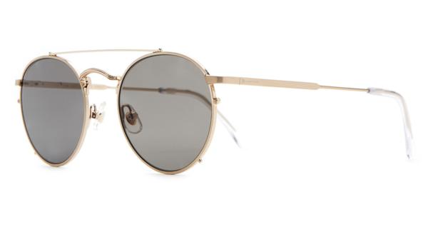 Crap Eyewear The Tuff Safari Aviator Sunglasses
