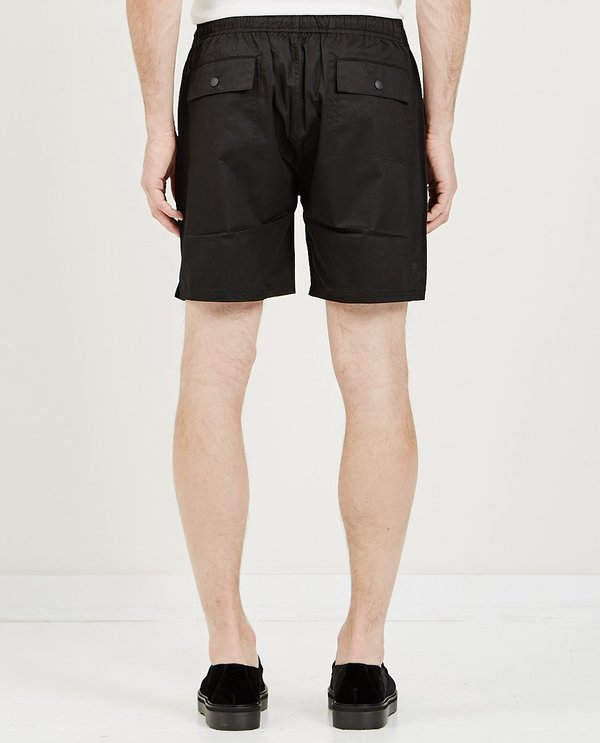 44f8da8113 Saturdays NYC RITCHIE SHORT - BLACK | Garmentory