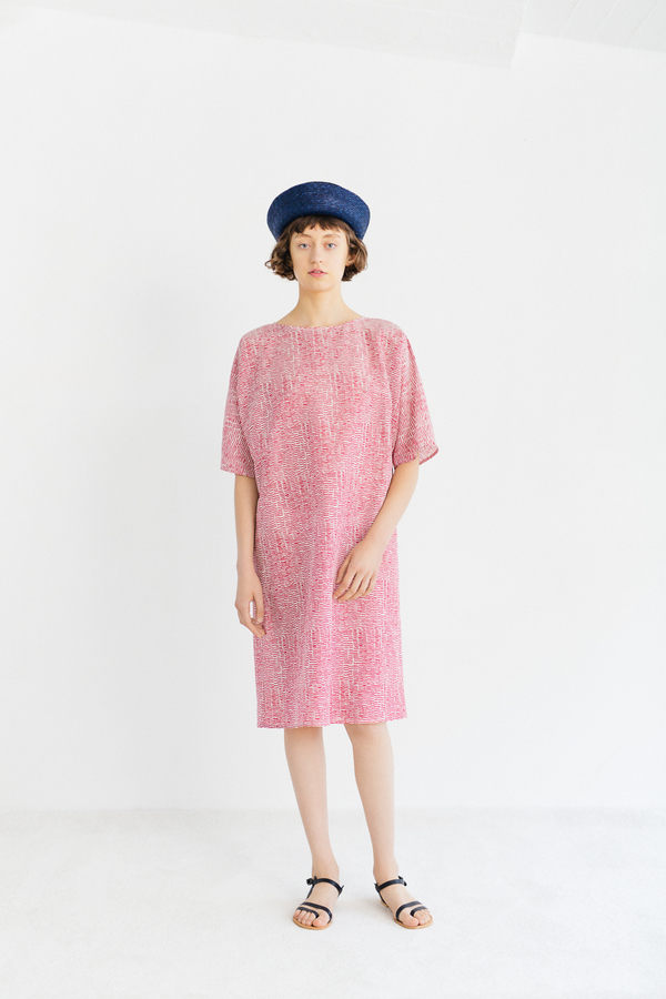 Samuji Neisa Dress