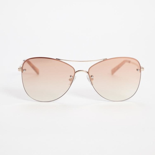 Le Specs Fortifeyed - Gold