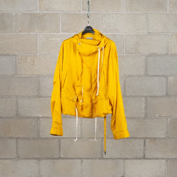 Bed J.W. Ford Hoodie - Yellow
