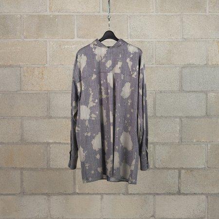Bed J.W. Ford Retro CK Shirt - Navy