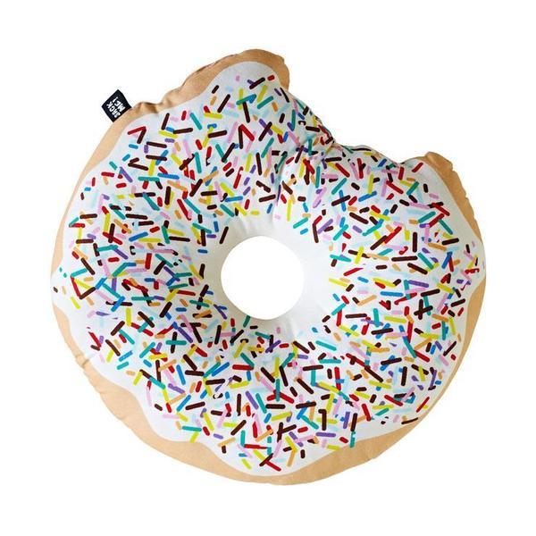 Kids SACK ME Krispy Dreme Donut Pillow