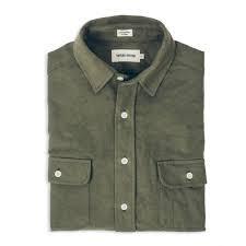 Men's Taylor Stitch The Yosemite Shirt