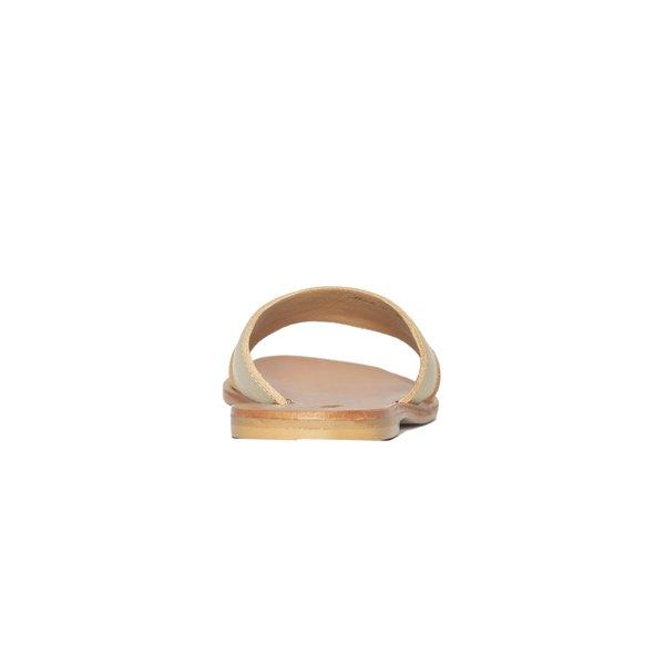 CARTEL Abata Sandal - metallic