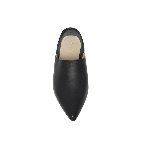 CARTEL Noa Loafer - black