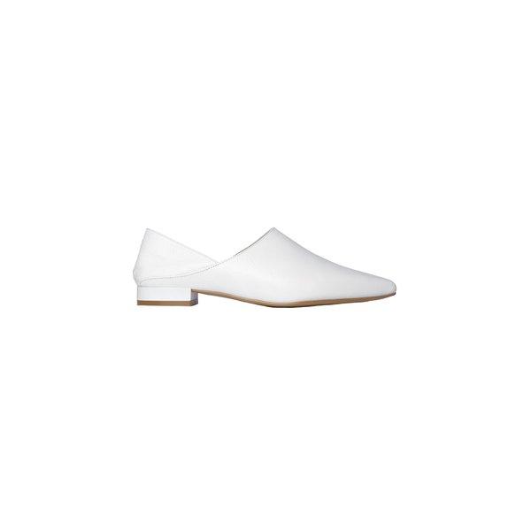 CARTEL Noa Loafer - white