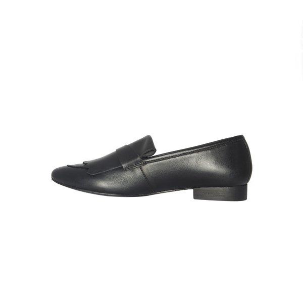 CARTEL Valentina loafer - black