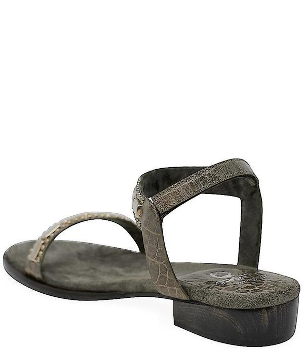 Calleen Cordero Grey Ferrol Heel
