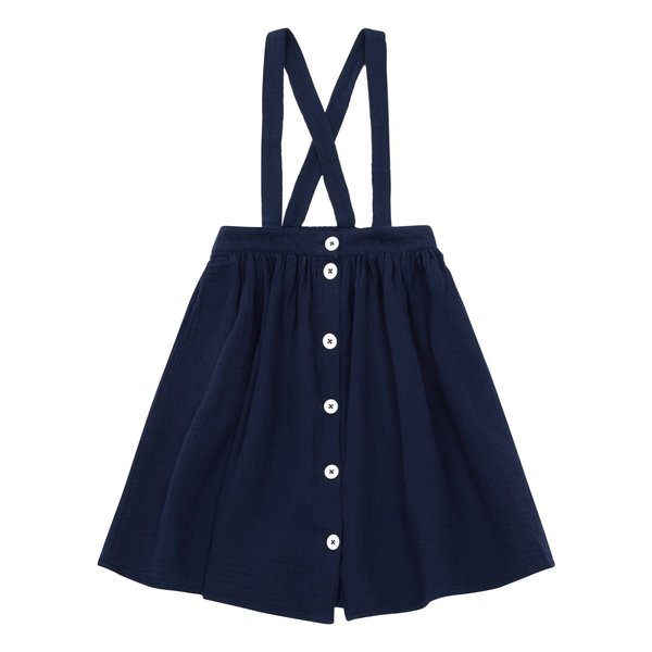 Kids Hundred Pieces Skirt with Braces