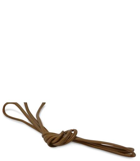 FURLING BY GIANI Nappa Leather Belt - Light Tan