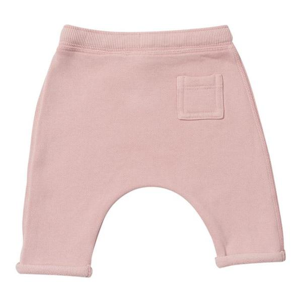 Kids Bonton Sweatpants - Marshmallow Pink