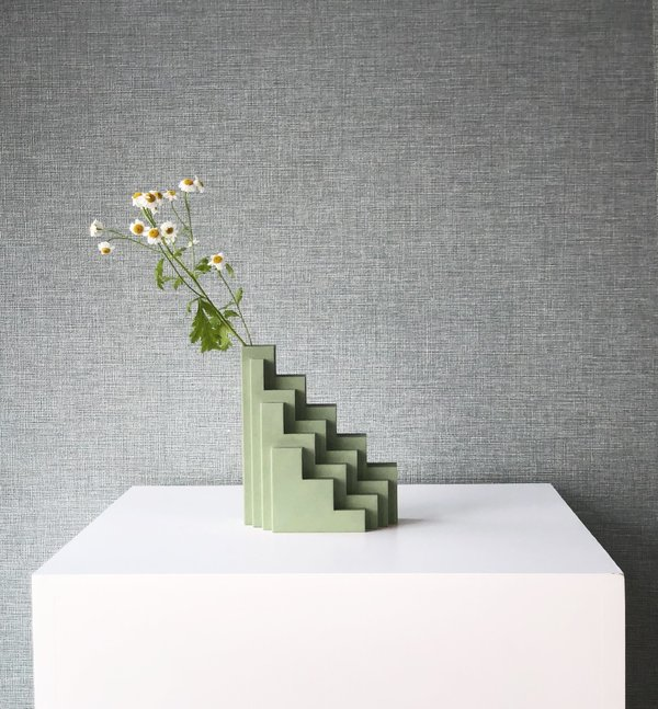 STAIRCASE BY CHARLOTTE TAYLOR X UB