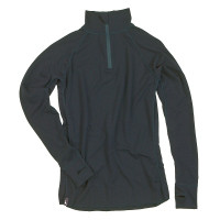 Duckworth Women's Comet L/S Zip