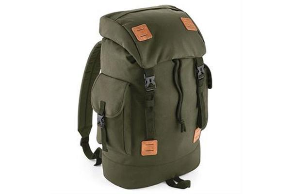 Milworks Explorer Backpack - Military Green