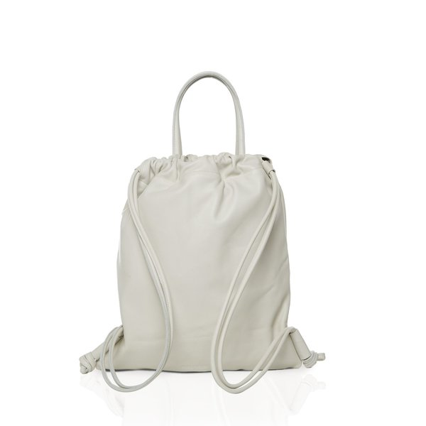 Marie Turnor The Nouveau BackPack - Off White