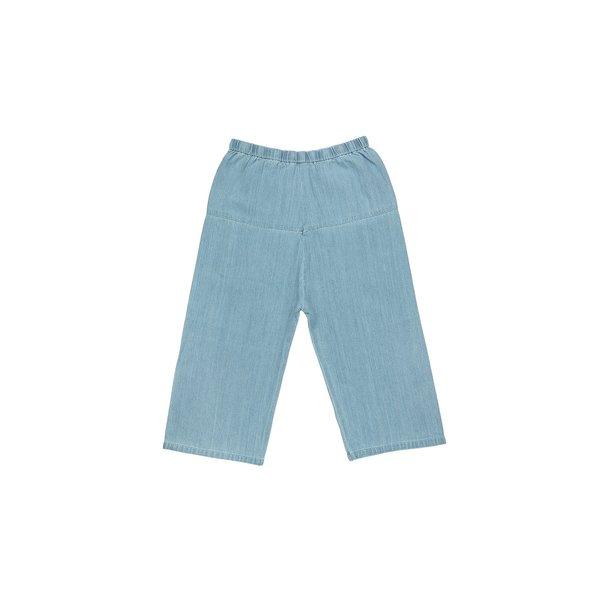 KIDS Ketiketa Eole Baby Trouser - Light Denim