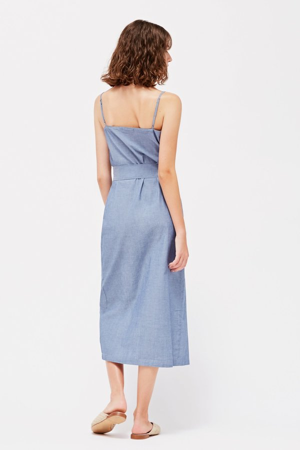 Lacausa Bluebell Dress