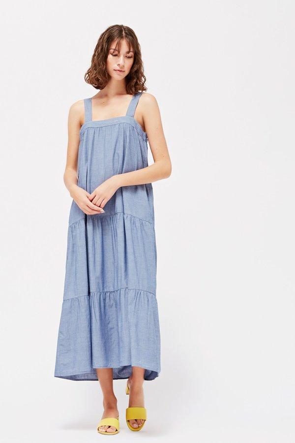 Lacausa Sunflower Dress