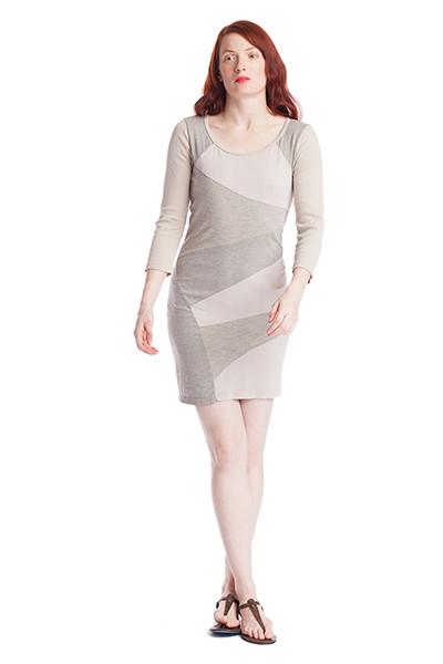 Prairie Underground Pastiche Dress