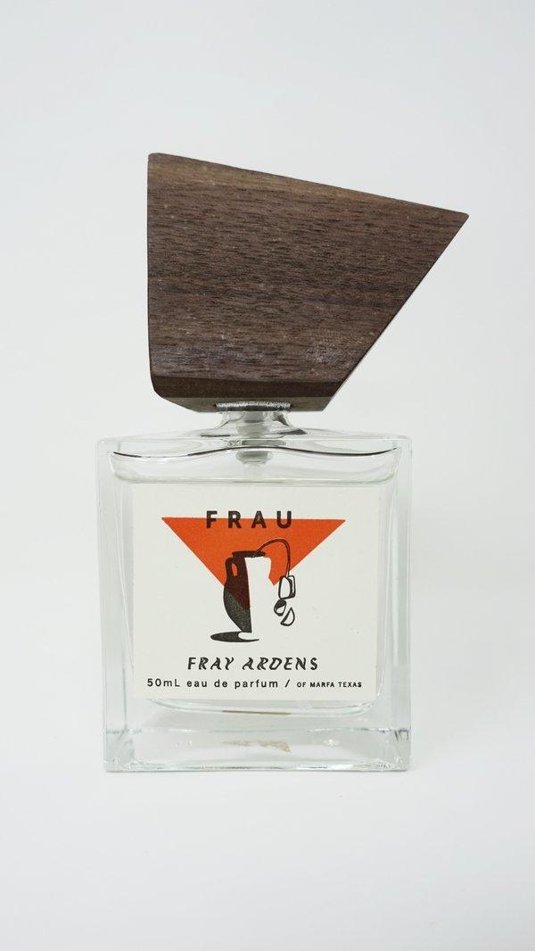 Fray Ardens Perfume in Frau